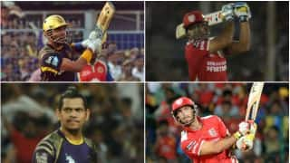 IPL 7 Final: KKR vs KXIP Key Battles