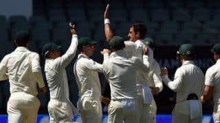 We bowled exceptionally well for the first four hours: Mitchell Starc