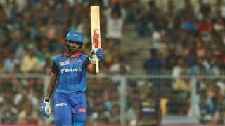 IPL 2019, KKR vs DC: Shikhar Dhawan stars Delhi Capitals beat Kolkata Knight Riders by seven wickets