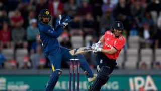 ENG's aggressive brand of ODI cricket makes me smile, says Morgan