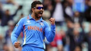 श्रीलंका के खिलाफ मैच के पहले रविंद्र जडेजा को मिली 'बड़ी खुशखबरी'