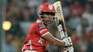 IPL 7 Final: Wriddhiman Saha had promised he won't disappoint me, says coach