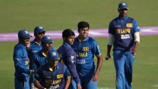 Sri Lanka will be the first foreign team to participate in the Under-19 Challenger Trophy