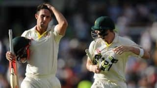 Mitchell Marsh draws inspiration from Steve Smith ahead of Tests series against India