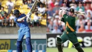 Steve Waugh compared Hardik Pandya's innings against Australia to Lance Klusener