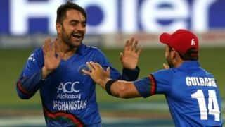 राशिद खान जैसे गेंदबाज कभी-कभार पैदा होते हैं : एडम जाम्पा