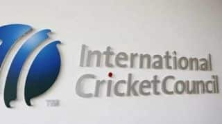 Manu Sawhney appointed ICC CEO