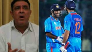 Yuvraj Singh's comeback does not stop Yograj Singh taking a dig at MS Dhoni, again