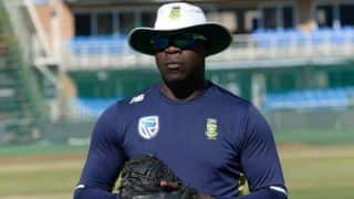Sri Lanka tour was an opportunity for South Africa to test few players, says coach Ottis Gibson