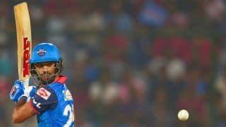 IPL 2020: Always A Joy To Watch Shikhar Dhawan Bat, Says Rajasthan Royals' David Miller