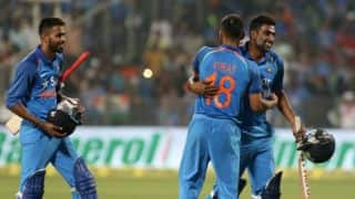 VIDEO: Kohli's press conference following IND's win over ENG in 1st ODI