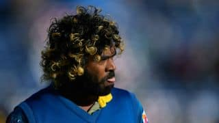 Inquiry against Malinga following 'monkey' comment to SL sports minister