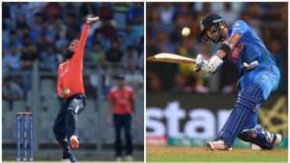 India vs England, 2nd T20I at Nagpur: Virat Kohli vs Moeen Ali and other key battles