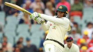Ashes 2019: skipper Tim Pane believes Usman Khawaja to be fully fit before Edgbaston Test