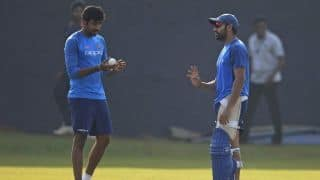Rohit Sharma is a reassuring captain: Jasprit Bumrah