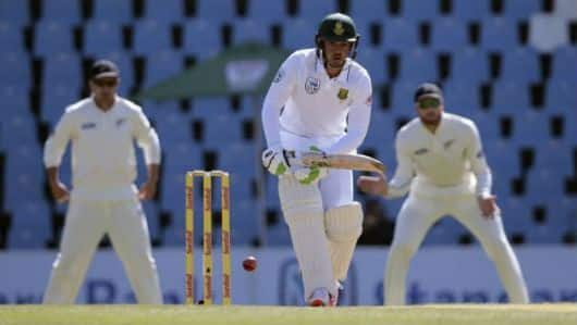 SA: 358/5 |South Africa vs New Zealand, 2nd Test, Day 2 Live Updates| Lunch