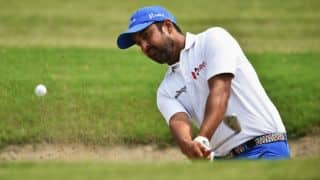 Shiv Kapur leads Indian contingent at Mauritius Open 2016