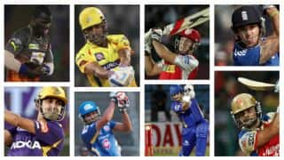The IPL 2014 Auction recaps