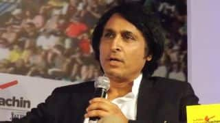 Rameez Raja: ICC should let 'Doosra' survive