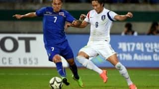 Asian Games 2014: Football world to witness all Korea final
