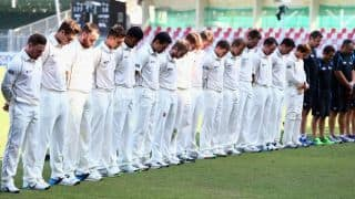 New Zealand players wanted to abandon UAE tour after Phillip Hughes' tragic death