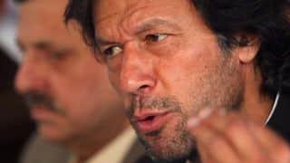 Imran Khan backs Mohammad Aamer, says he deserves a return to Pakistan national side