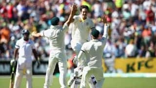Ashes 2013-14 Live Cricket Score: Australia vs England, 2nd Test Day 3 at Adelaide
