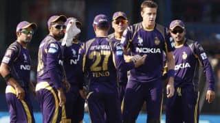 Kolkata Knight Riders vs Kings XI Punjab, IPL 2014 Qualifier 1: Rain threat looms large