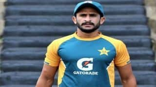 Hasan Ali Makes Big Gain in Pakistan Central Contracts