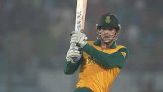 Live Score: Zimbabwe vs South Africa, 3rd ODI