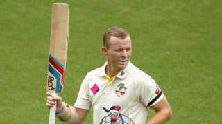 Chris Rogers to replace Mike Hussey as skipper of Prime Minister's XI