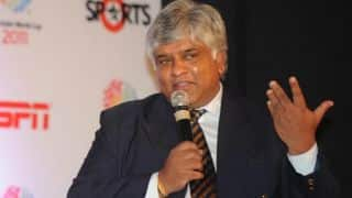 Arjuna Ranatunga reveals leading Sri Lanka like school principal in 1996 World Cup