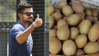 How Virat Kohli got his nickname 'Chikoo'