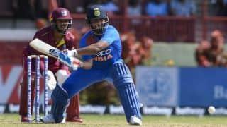 India vs West Indies, 3rd T20I: Rishabh Pant is
