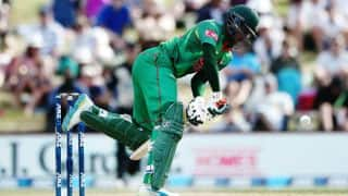 Marks out of 10 for Bangladesh