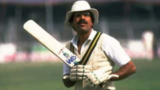 Zaheer Abbas: The man hailed as the Asian Bradman