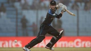 Live Cricket Score: New Zealand vs Sri Lanka ICC World T20 2014 Group 1 Match 30 at Chittagong