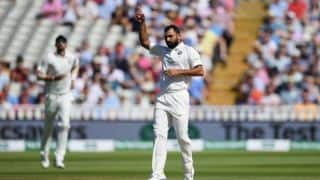 Mohammed Shami case update: India bowler's lawyer says 'arrest warrant' is incorrect terminology