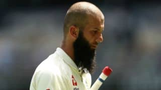 The Ashes 2017-18: Moeen Ali says England will have to score big hundreds