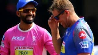 IPL 2018, Rajasthan Royals, Team Review: More misses than hits