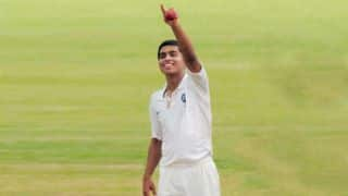 Maharashtra take massive lead against Assam on Day 2