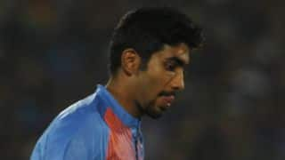 IND spoil NZ's party; win T20I series by 6 runs