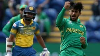 Sri Lanka to play a T20 against Pakistan in Lahore?