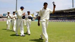 Best of India in Australia: Anil Kumble's 12 at the SCG