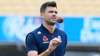 Ashes 2019: James Anderson plays for Lancashire's Second XI in a bid to be fit for fourth Test