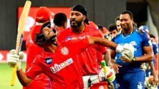 किंग्स इलेवन पंजाब ने दूसरे सुपर ओवर में मुंबई इंडियंस को हराया
