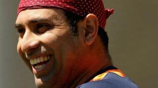 Man arrested for duping VVS Laxman of Rs 10 Lakhs