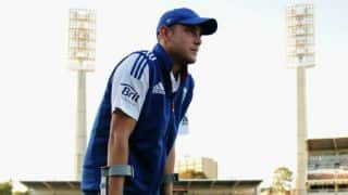 Stuart Broad tight-lipped over fitness for Ashes 2013-14 Boxing Day Test