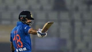 Virat Kohli master-class takes India past Sri Lanka in the Asia Cup T20 2016 match 7 at Dhaka