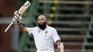 SA vs SL: Amla lighting up his 100th Test, umpire's ball-tampering and other highlights from Day 1 of 3rd Test
